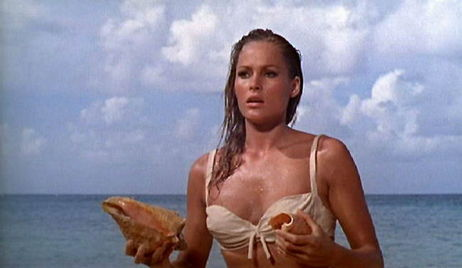 Ursula Andress - Honey Rider