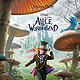 Alice In Wonderland Gets A Mad Poster