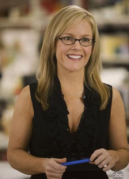 Rachael Harris - Wallpaper