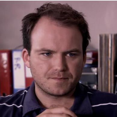 Rory Kinnear