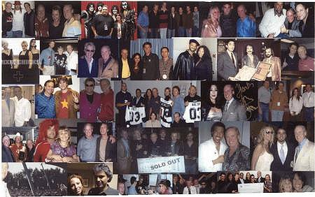 These are the people my uncle promoted over the 2003 summer.
