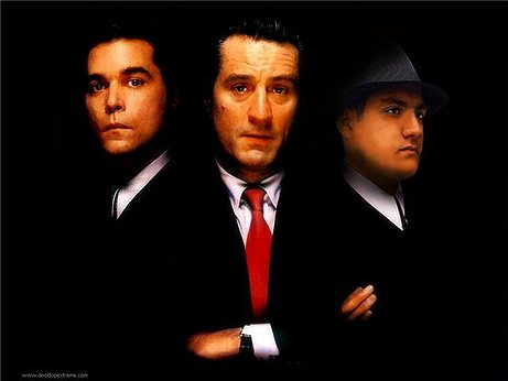 Me as a Goodfellas