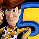 "Tom Cruise and Adam Sandler Can't Beat ""Toy Story 3"""