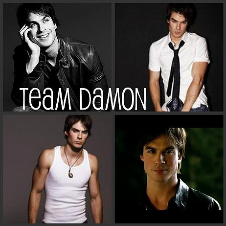 Team Damon Block