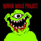 The banner over at Horror Movie Project on Facebook