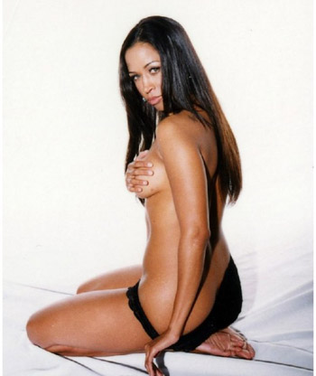 stacey dash naked pictures