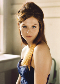 Celebrity List on Bonnie Wright   Rotten Tomatoes