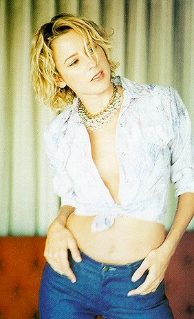 Traylor Howard Photos