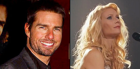 Tom Cruise In Talks For ?Rock of Ages,? Gwyneth Paltrow Offered Role