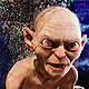 Andy Serkis To Reprise His Role As Gollum In The Hobbit