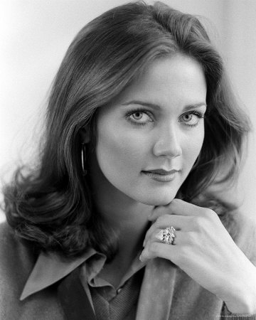 Celebrity List on Linda Carter   Rotten Tomatoes