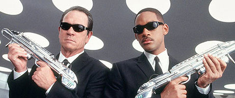 Men In Black 3 Still Without Workable Script, On Hiatus Until April