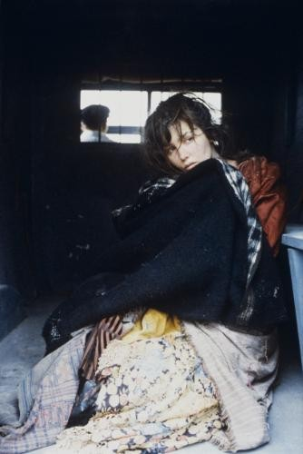 Isabelle Adjani in Camille Claudel 