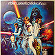Star Wars - Thailand Poster