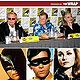 Batman Tv Series:  Comic Con 2011