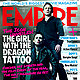 Empire's Dragon Tattoo Cover