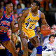 James Worthy