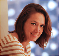 Elizabeth Marvel