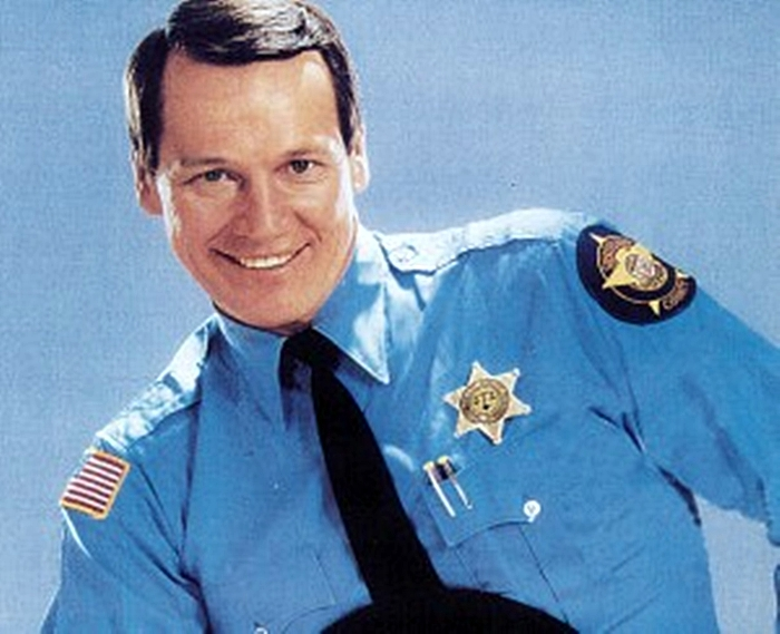 Sonny Shroyer