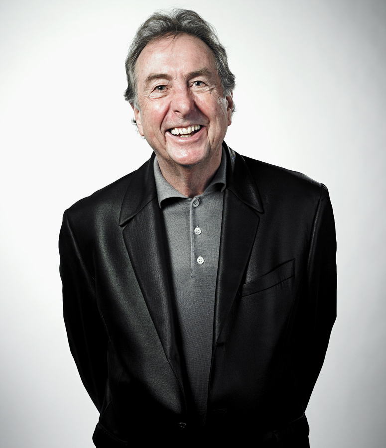 Eric Idle