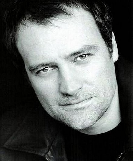David Hewlett
