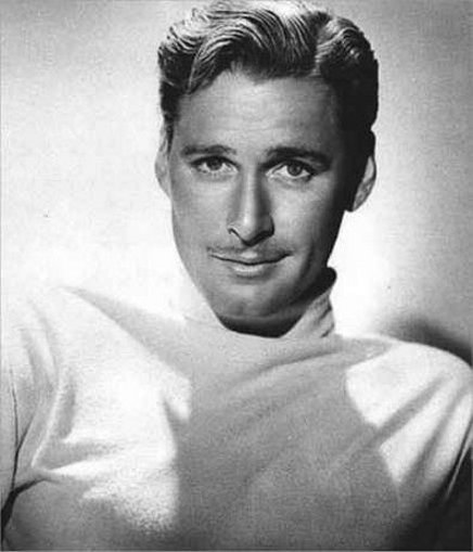Errol Flynn