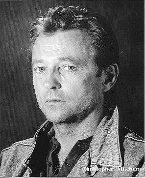 Chris Mitchum - Christopher Mitchum Images, Pictures ...