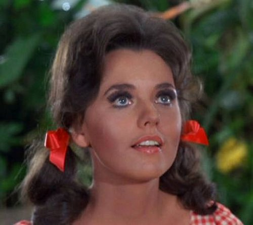 Dawn Wells actress