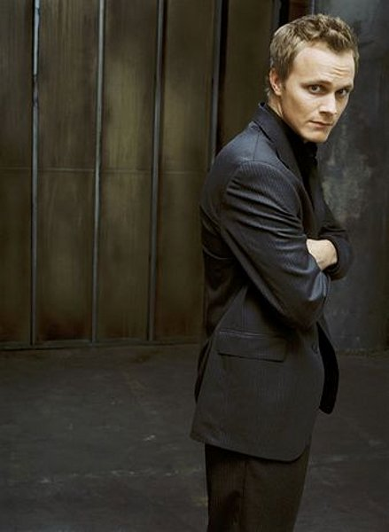 David Anders - Images