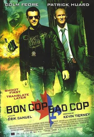 bon cop bad cop