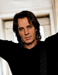 Rick Springfield from Hard to Hold