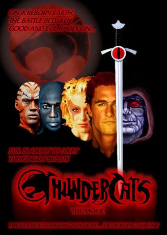Thundercats  Movie on Related Searches For The Thundercats The Movie