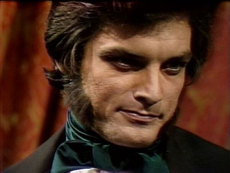 David Selby