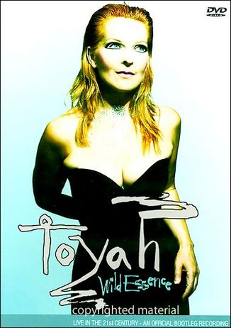 Toyah Willcox
