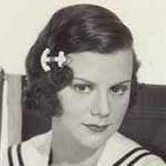 Helen Mack