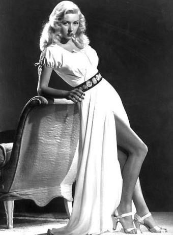 Gloria Grahame