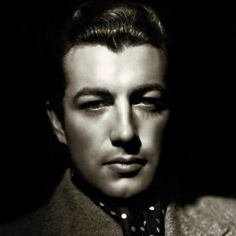 Robert Taylor Biography - Rotten Tomatoes