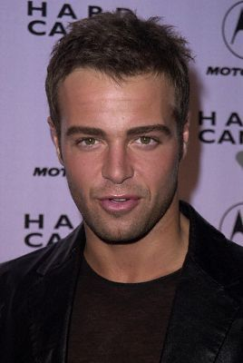 Joey Lawrence Hair Transplant