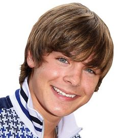 High School Musical Characters-Troy Bolton 8