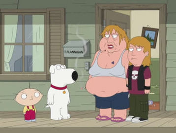 Family Guy Mrs_ Lockhart http://www.rottentomatoes.com/quiz/family-guy-minor-characters-quiz-1165866/