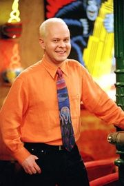 Friends What Does Gunther Say To Ross In Dutch
