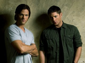 Think you know everything about Supernatural prove it take the quiz!! 6307204_std