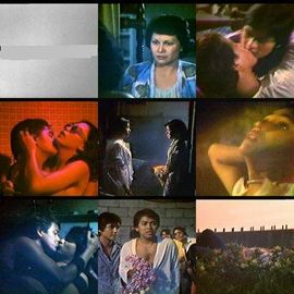 1980 Filipino Gawad Urian Award winning drama film directed by