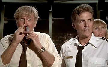 looks like i picked a bad day to stop sniffing glue