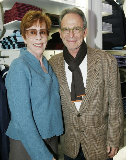 "Joel Grey New Book Launch "" Looking Hard At Unexamined Things "" Hosted By Lacoste and Men's Vogue"