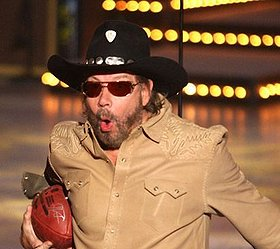 Hank Williams Jr Injury And Recovery | RM.
