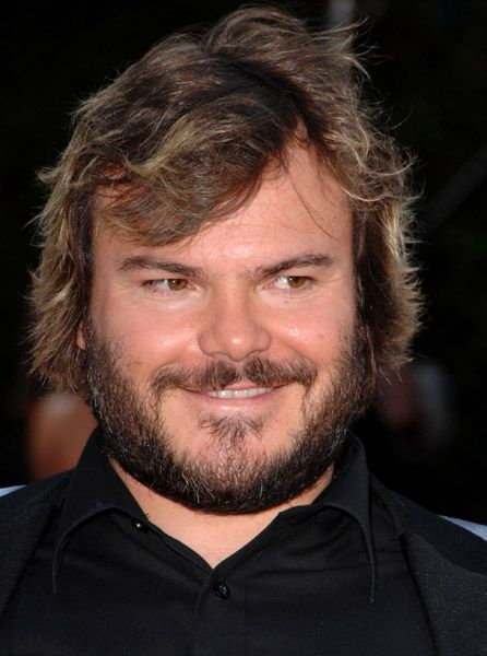 Pictures Of Jack Black 17