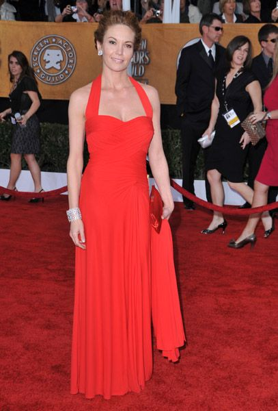 The 15th Annual Screen Actors Guild Awards - Arrivals