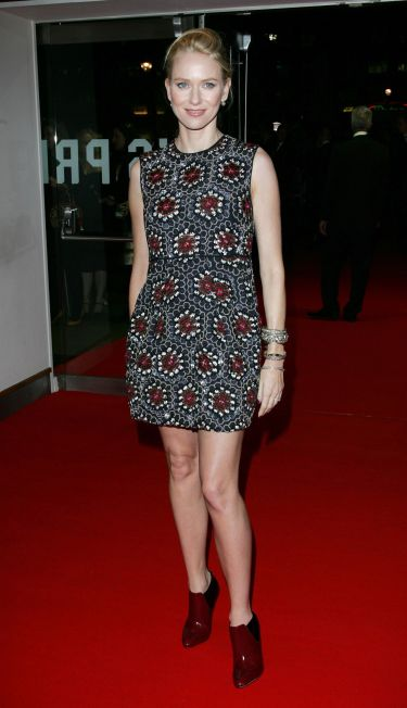 BFI 51st London Film Festival: Eastern Promises - Opening Gala