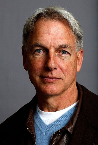mark harmon. Actor Mark Harmon poses for a